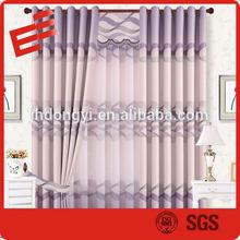 custom 2013 christmas lace curtains