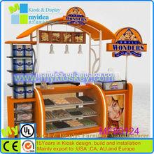 food cart of Swiss Beef Steak /food truck/food van