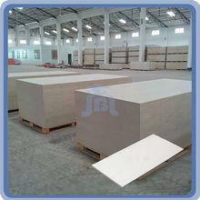 Bitumen Impregnated Joint Filler Concrete Fiber board