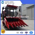TR9988-6335 precio competitivo de maíz cosechadora con tractor en venta caliente