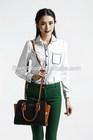 Custom design bag handbag woman Good Quality Brand Real Leather Bag