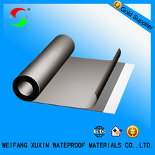 4mm -25 SBS modified bitumen waterproofing asphalt rolls for roof material