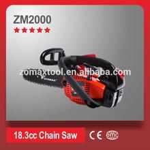 chainsaw kawasaki td40