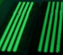 Long Life Glow in the dark Road Marking Paint
