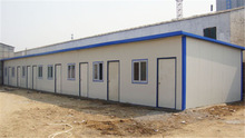stable structure prefab temporary modular container houses