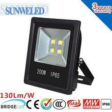 Landscape LED Lighting 10w 30w 50w 100w 200w with IES CE TUV SAA UL
