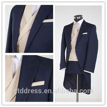 Slim Fit Made to Measure Custom Tuxedo for Men, mens wedding suit, morning suit