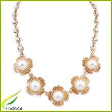 Latest Design Pearl Necklace