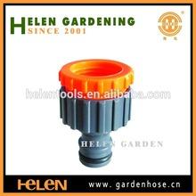 garden hose connector water hose connector high pressure 1/2&3/4''TAP ADAPTOR
