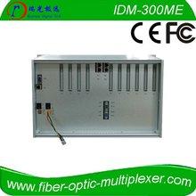 Full C-band External Modulation 1550 Fiber Optical Transmitter 300ME