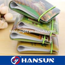 Promotional business card wallet/plastic card holder wallet