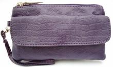 Ladies fashion handbags fold