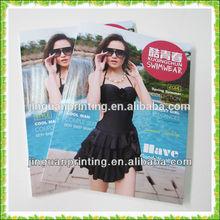 customized printing magazine,Adult Magazine Printing, Full color magazine printing