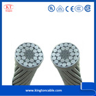 Electrical abc cable bare acsr overhead conductor acsr 490/65