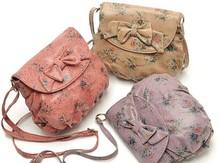 Floral fashion handbags