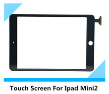 Hot Sale Touch Digitizer Glass Screen For iPad mini2 With Frame