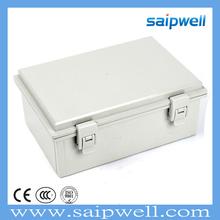 SAIP/SAIPWELL 420*520*220 Wholesale MG Enclosure IP66 Waterproof Plastic ABS Injection Box