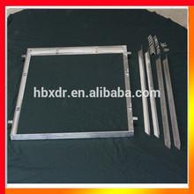 aluminum solar panel mounting frames