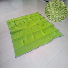 China supplier UV treated Foldable Sandless Beach Mat,Sand Free Beach Mat