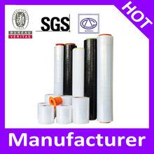 Machine Stretch Film Stretch film / pallet wrap / wrapping film