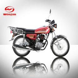 Unique 125cc motorcycle(WJ125-C)