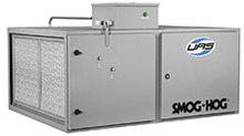 Electrostatic Precipitator, SHN/SG