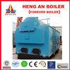industry energy-saving efficient wooden coal boiler