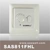 PID control electric underfloor heating room thermostat