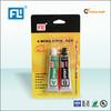 acrylic resin glue / AB glue 57g green+red