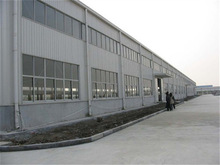 Fire proof and rust proof steel structure bsteel uildings rooms