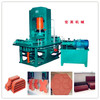 Top quality Hongying HY150 full automatic concrete paver block machine