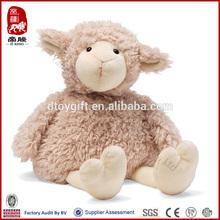 Wholesale China manufacturer stuffed toy animal sheep soft lamb