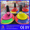 More Durable and best selling amusement park electric both adult and kids used bumper car for sale