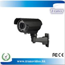 Waterproof CMOS 1000tvl IR motion activated security camera (VI30T-CM138-ICR)
