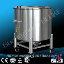 FLK new design gasoline storage tank