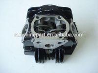 KDF LIFAN LONCIN GT TTY 125 ENGINE CYLINDER HEAD BIKE 125CC 125 DIRT LF TTY VALVE