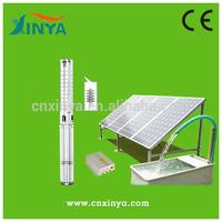 stirling engine solar water pump 10 kw
