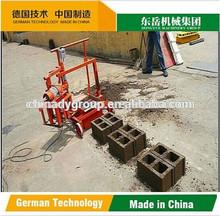 Donyue brand tiger stone machine QT40-3C(Donyue brand )