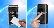 Waterproof fingerprint and RFID card reader FR1200 small-sized sensor