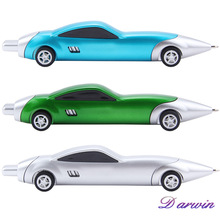 Fashion new design hot selling cheap wholesale car ballpoint pen