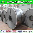 recycling galvanized steel