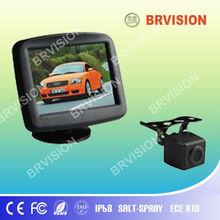 for high honda city car reverse camera robust IP68
