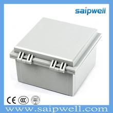 SAIP/SAIPWELL 150*150*90 Electrical Enclosure IP66 Plastic Waterproof ABS Injection Box