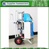polyurethane and polyurea spray machine