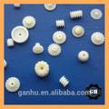 plastique de haute qualité 2014 pignon engrenage hélicoïdal fournisseurs