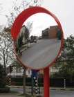 high quality road convex mirrors export to many countries