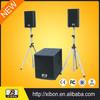 motorcycle audio speaker bamboo speaker