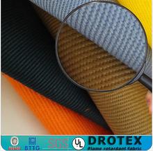 240g Flame Retardant Anti-static Cotton Fabric for Lab Coating