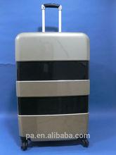 new design high quality fashion trend luggage case