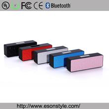 Fashion Design Laptop Wirless Buletooth Speaker Solar Home Appliances